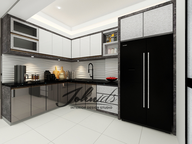 Dry Kitchen (B)